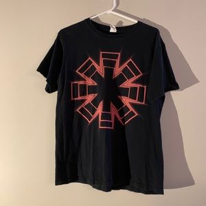 Red Hot Chili Pepper Tee